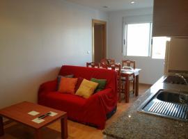 Hotel kuvat: Apartamento de Rojales Navarro