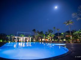 Hotel photo: Samanea Beach Resort & Spa