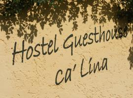 A picture of the hotel: Casa Calina