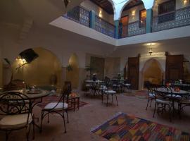 Hotel photo: Riad Imilchil