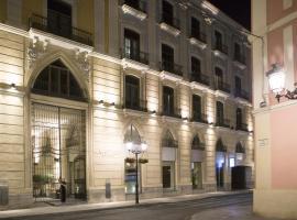 Hotel photo: Hospes Amérigo
