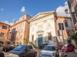 Hotel photo: Casa Monticelli