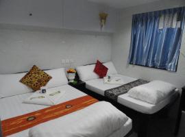 Foto do Hotel: Bohol Hotel