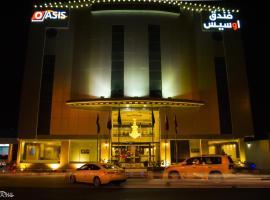 Hotel near Nadschran