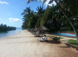 Hotel photo: Protea Hotel by Marriott Zanzibar Mbweni Ruins
