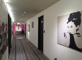 Hotel photo: 191 Hotel