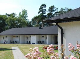 Hotel photo: Falsterbo Kursgård