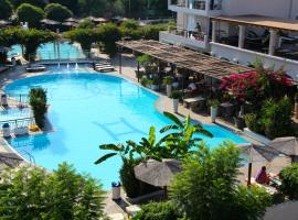 Hotel photo: Peridis Family Resort
