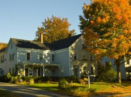 Hotel photo: Camden Windward House