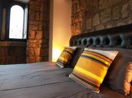 Hình ảnh khách sạn: La Suite Della Loggia