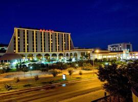 Hotel near Анкара