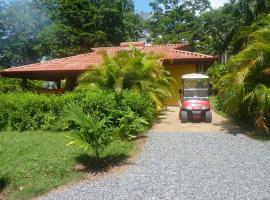 Hotel photo: Casa de Los Abuelos