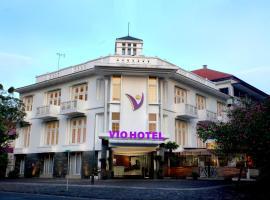 Foto di Hotel: Vio Hotel Cimanuk Bandung