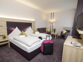 Hotelfotos: Concorde Hotel am Leineschloss
