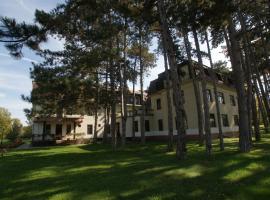 Hotel near Unkari