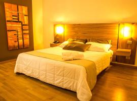 Hotel photo: Country House Corte Del Sole