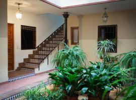 Hotel photo: Apartamento San Justo