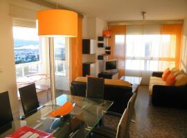 Hotel Photo: Apartamentos Milenio