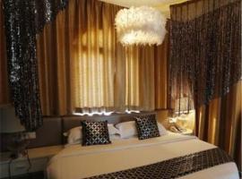 Hotel Foto: Gulangyu Yuangshazhou.Bossa Nova Boutique Hotel