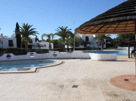 Hotel Photo: Apartamento Praia Sao Rafael