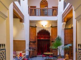 Hotel photo: Riyad Al Atik