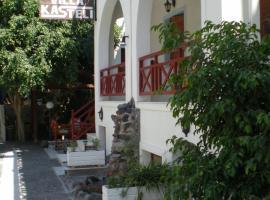 Hotel photo: Villa Kasteli