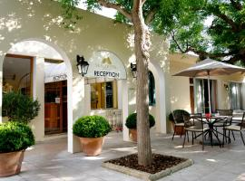 Foto do Hotel: Newhotel Bompard appartement