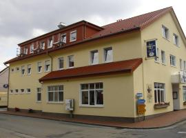 Hotel photo: Hotel Bueraner Hof