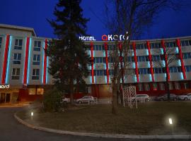 Hotel near Bułgaria
