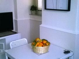 Фотография гостиницы: Al Vicoletto Short Lets