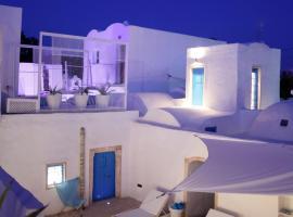 A picture of the hotel: Dar Bibine