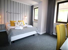 Hotel Photo: Hotel Otomin