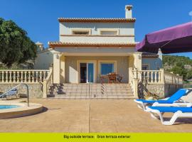 Hotelfotos: SolHabitat Villa Comes