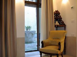 Hotel photo: Appartamento Corte Bragadin