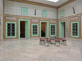 Hotel near Nord Tunisia