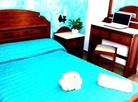 Hotel photo: Emmanouela Studios & Villas