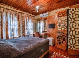 Ξενοδοχείο φωτογραφία: Kum Butik hotel