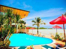 Hotel photo: Samui Island Beach Resort & Hotel