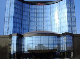 Foto do Hotel: Damas International Hotel