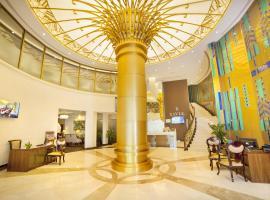ホテル写真: Raviz Center Point Hotel