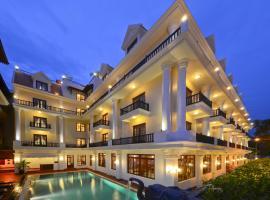 Hotel photo: Royal Crown Hotel & Spa