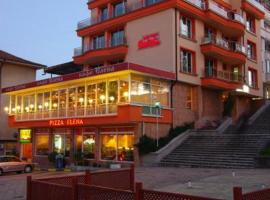 A picture of the hotel: Hotel Elena