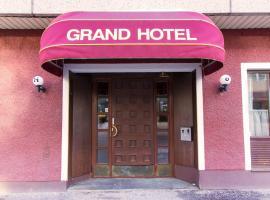 Hotel foto: Kauppahotelli Grand
