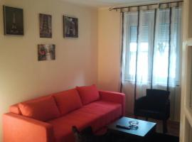 Hotel photo: City Park Apartment