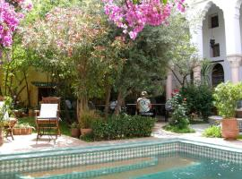 Hotel photo: Ryad Mabrouka