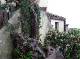 Hotel photo: Agriturismo Ruvitello
