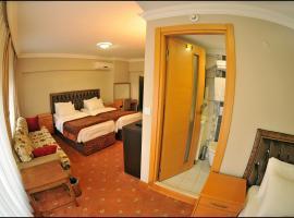 Hotel photo: Palace Point Hotel