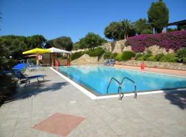 Hotel Photo: La Liccia - Camping&Village