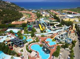 Hotel photo: Aqua Fantasy Aquapark Hotel & Spa - 24H All Inclusive