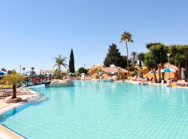 Hotel photo: Makronisos Village